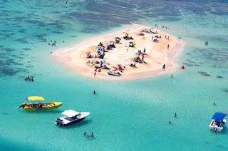 Mochima, Morrocoy y Margarita tienen las mejores playas de Venezuela.