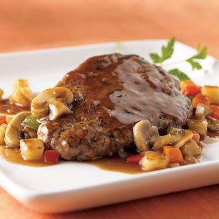salsibury steak