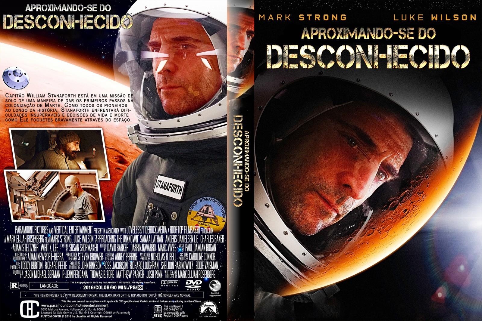 Download Aproximando-se do Desconhecido DVD-R