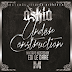 Askia releases mixtape titled 'Under Construction'