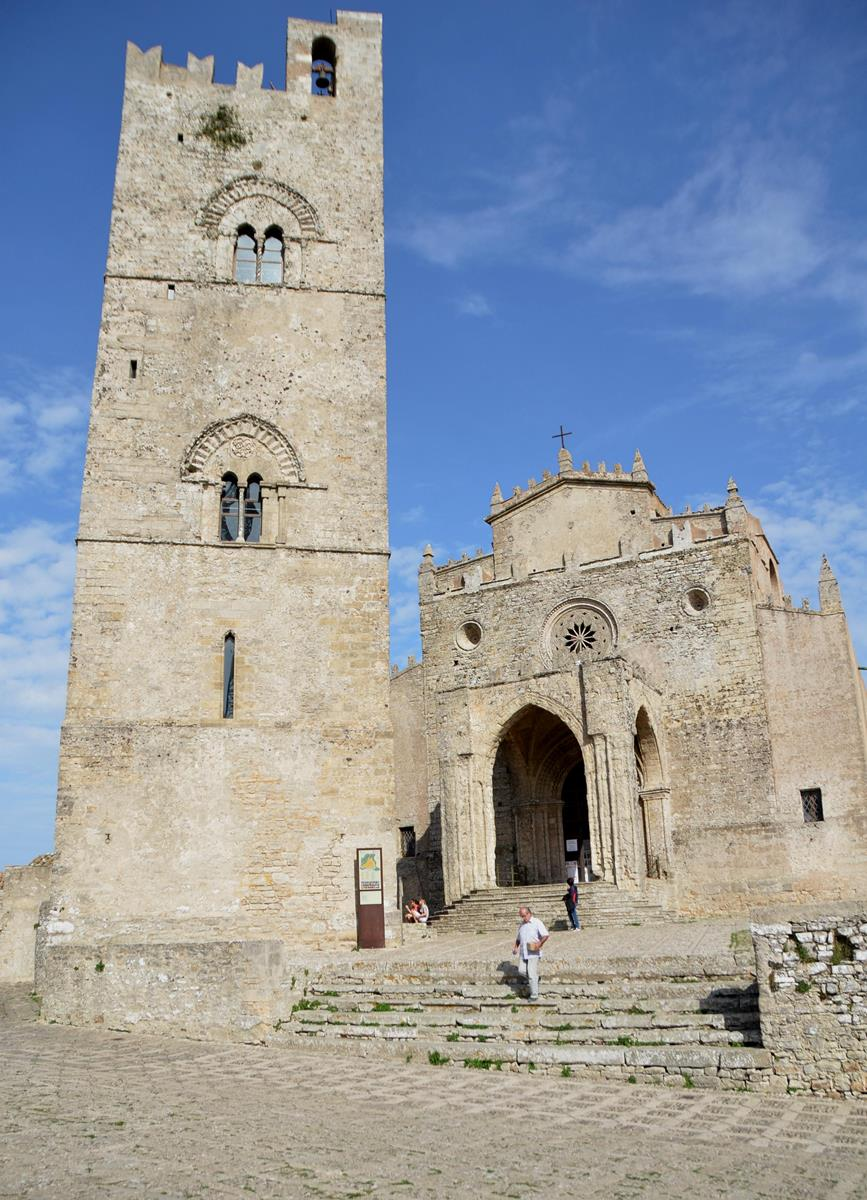 kościół w erice