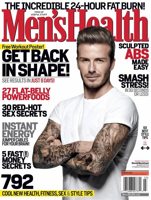 The Best Mens Magazines Online