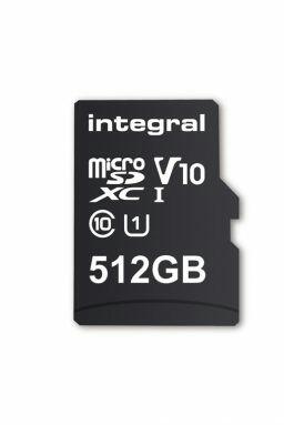 Integral micro sd