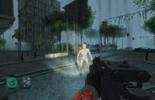 Download Chasing Dead Game Highly Compressed