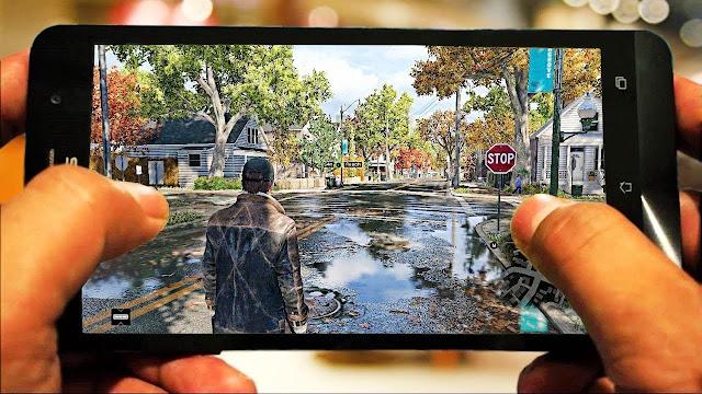 هل تمتلك هاتف ضعيف ! إذاً إليك أفضل 5 ألعاب مميزة بحجم صغير للأندرويد والأيفون !