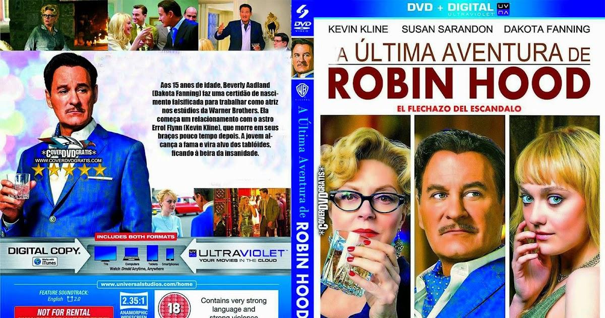 Blog do Aubim: Dica de Filme: A ÚLTIMA AVENTURA DE ROBIN HOOD