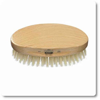 3 Kent - Gentleman's Hairbrush Model No MG3