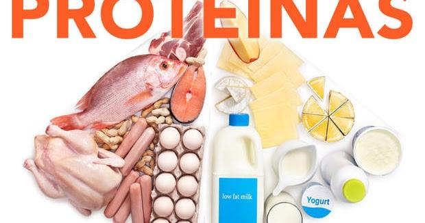 Dedication fitness macronutrientes conoce los alimentos con mayor contenido de proteinas - Q alimentos son proteinas ...