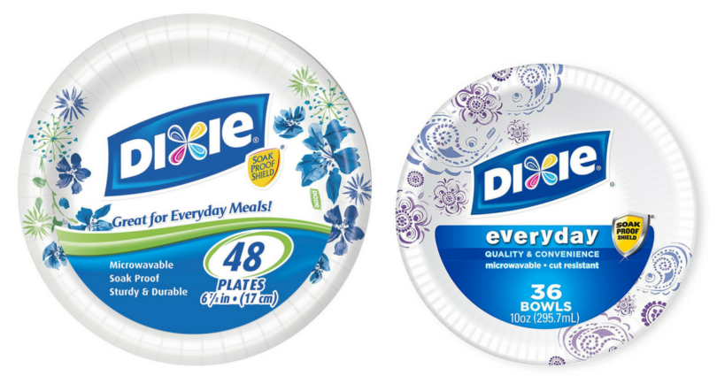 coupons for dixie paper plates