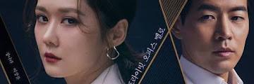 Drama Korea V.I.P Episode 1-32 Subtitle Indonesia