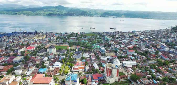 Anggaran dana desa kota Ambon akan mengalami peningkatan di tahun 2017 sebesar Rp28 miliar atau mengalami peningkatan dibandingkan tahun 2016 sebesar Rp21,6 miliar.