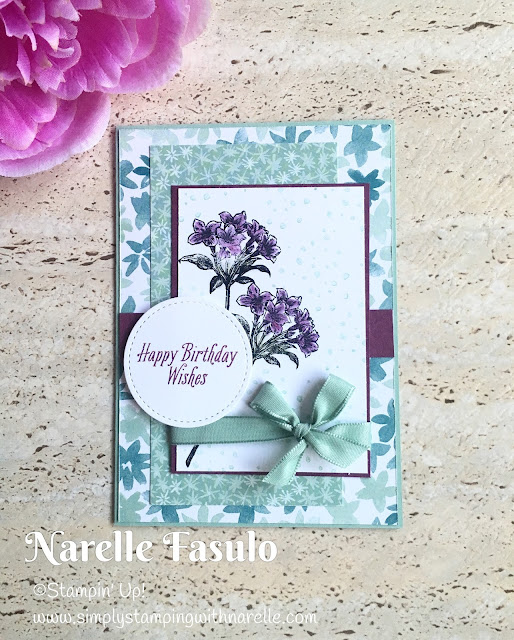 Avant Garden - Sale-A-Bration - Simply Stamping with Narelle - available here - https://www3.stampinup.com/ecweb/default.aspx?dbwsdemoid=4008228
