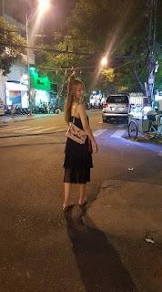 Gái xinh facebook Trương Xuân Hoa (Ri Trương)