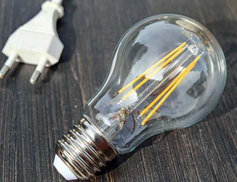 Conta de luz subirá 9,4% e até mais se economia crescer em 2018