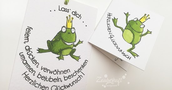 Frosch Als Profilbild
