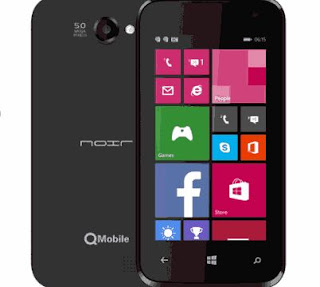 QMobile PC Suite free download for windows