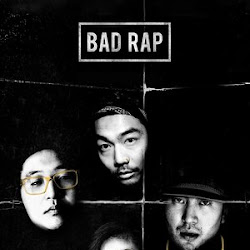 Poster Bad Rap 2016