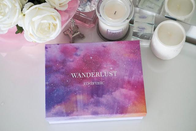 Beauty | Look Fantastic Beauty Box - June