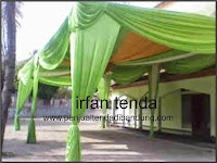 Penjual tenda Plampang di bandung, produksi tenda Plampang, menjual tenda Plampang, menyediakan tenda, harga murah, tenda plampang pesta,