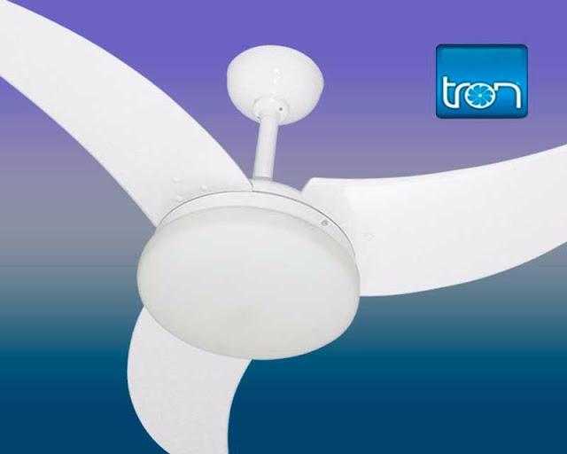 Ventilador de Teto Tron Itaparica Max