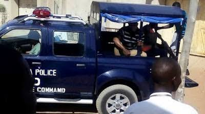 Two Arrested For Demanding N3m 'Salary' From Oil Company