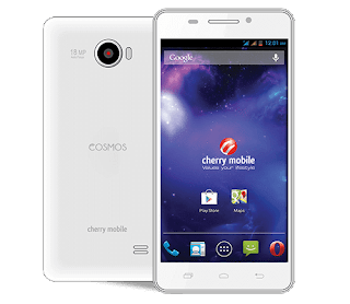Cherry Mobil Cosmos Z Firmware