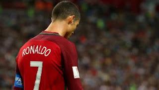 Singkirkan Portugal Lewat Adu Penalti, Chile ke Final Piala Konfederasi 2017