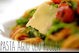 http://melinas-suesses-leben.blogspot.de/2013/06/spaghetti-mit-frischen-tomaten-rucola.html