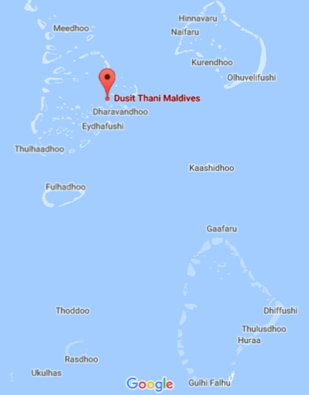 Forming The Country Of Maldives Unless You Zoom In Properly Wouldnt Even Realize There Are These Islands Below Indian Territory On Map