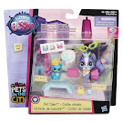 Littlest Pet Shop Pet Tales Pets in the City Pets