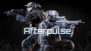 Afterpulse pro
