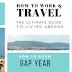 """Sự kiện """"Gap Year: 1 năm làm gì, đi đâu?"""""""