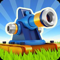 Mining Gunz Mod Apk Money