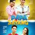 Telemovie Papa Sayang Lakonan Faizal Hussin, Ellie Suriaty
