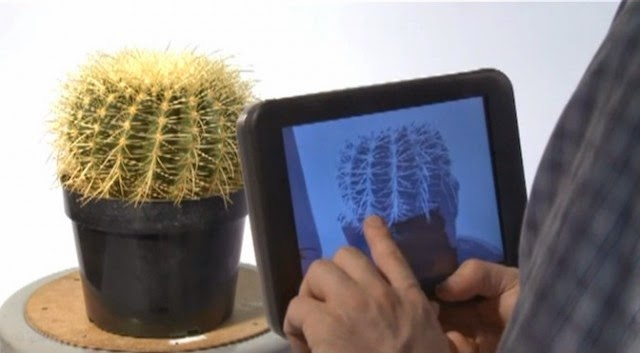 شاشات-لمس-ثلاثية-الأبعاد