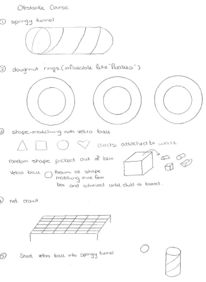 Engineering Design Portfolio