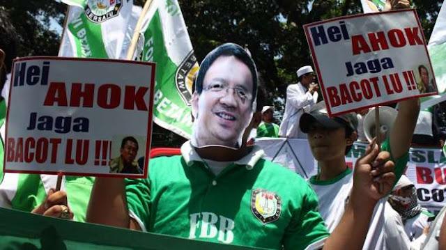 Bergejolak Lagi! Hari Ini, Ribuan Umat Muslim Gelar Aksi Bela Islam di Bogor