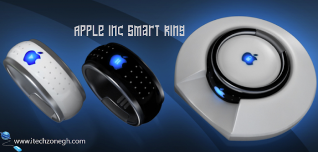 Apple Inc Smart Ring