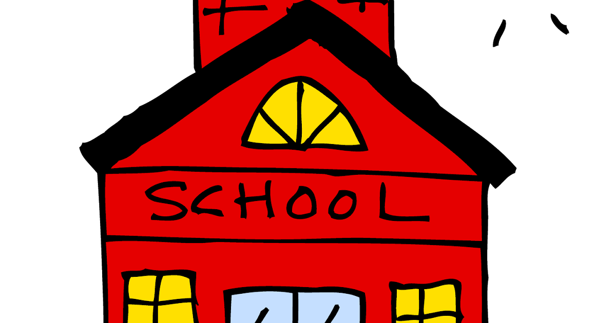 1 Red Schoolhouse: End Of the Year Activities