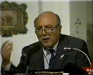 Pregon Rocio 1991
