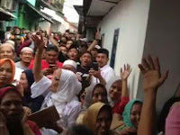 Ahokers Sebut Shalawat Badar Bentuk Intimidasi