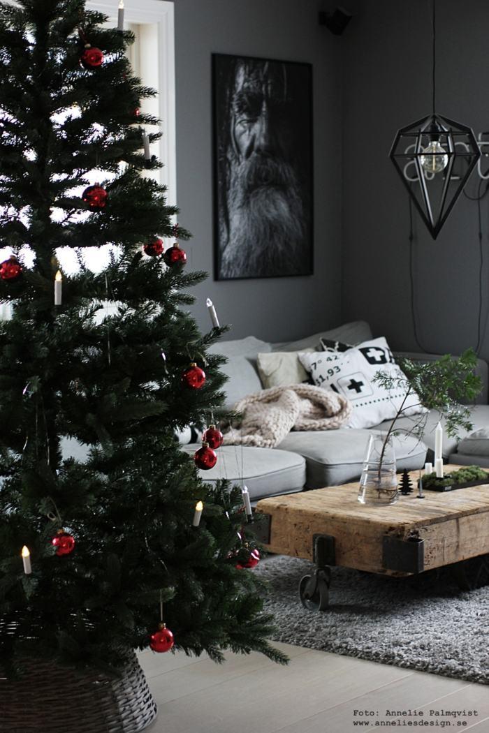 annelies design, webbutik, webshop, julgran, blomsterlandet, plastgran, gran, granar, vardagsrum, vardagsrummet, poster, tavla, tavlor, posters, svartvit,s vartvita, svart och vitt, dekoration, julpynt, smaelta, vas, vako, grankvist, rötter,