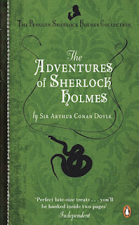 The Adventures of Sherlock Holmes *(The Best Books of All Time)