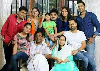 Fazil Family Husband Parents children's Marriage Photos