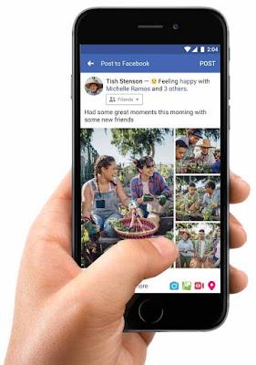 Banyak yang bilang kalau facebook sekarang sudah menjadi bagian dari hidup seseorang Download Aplikasi Facebook / FB untuk Semua OS Terbaru 2019