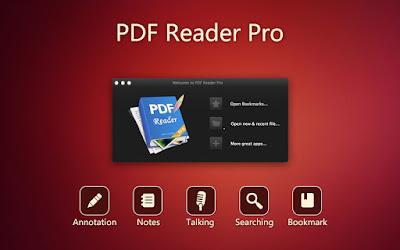 ဖုန္းထဲမွာ စာအုပ္ေတြ pdf ဖိုင္ေတြကိုဖတ္ႏိုင္မယ့္ - PDF Reader Pro v4.6.5 APK