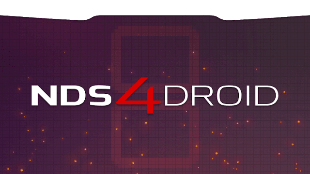 nds4droid emulator for Android
