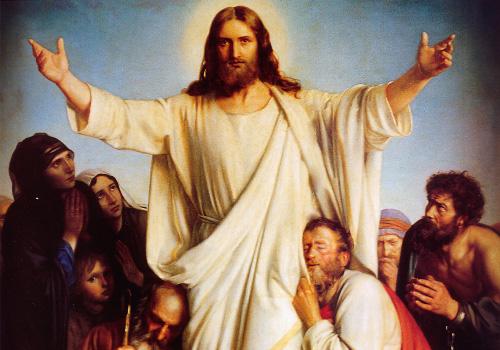 4 de abril de 2021 - Celebración del Domingo de Resurrección