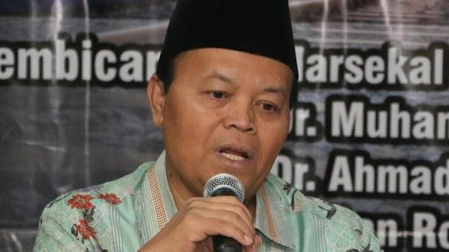 Kayak Takut Banget Kalau Jokowi Emang Didukung Ulama! Hidayat Nur Wahid Bilang Solidaritas Ulama Muda Nggak Ada Tampang Ulama...