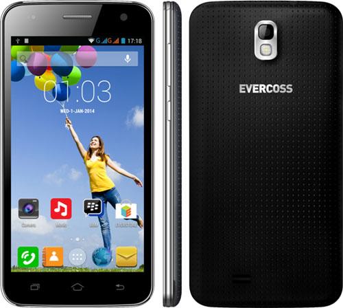Download Firmware Evercoss A76